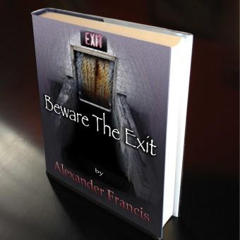 beware II cover