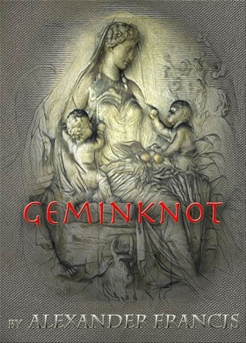 geminknot-first-try