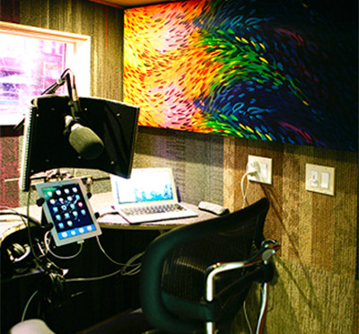 Building Your Own Sound Booth